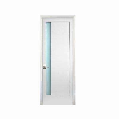 Glass Bathroom Interior Doors Inspirational 30 X 80 Prehung Doors Interior Closet Doors The Home Depot Di 2020