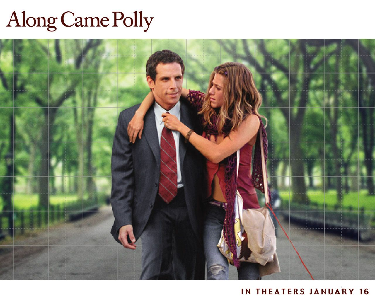 Watch Streaming Hd Along Came Polly Starring Ben Stiller Jennifer Aniston Debra Messing Philip Seymour Hoffman A Buttoned Up Newlywed Finds His Too Organiz