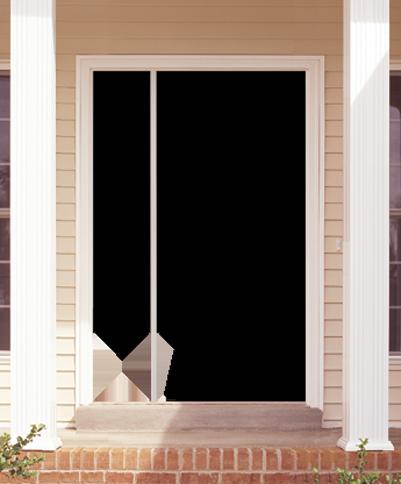 Door Entry Exterior Interior Patio Feather River Company