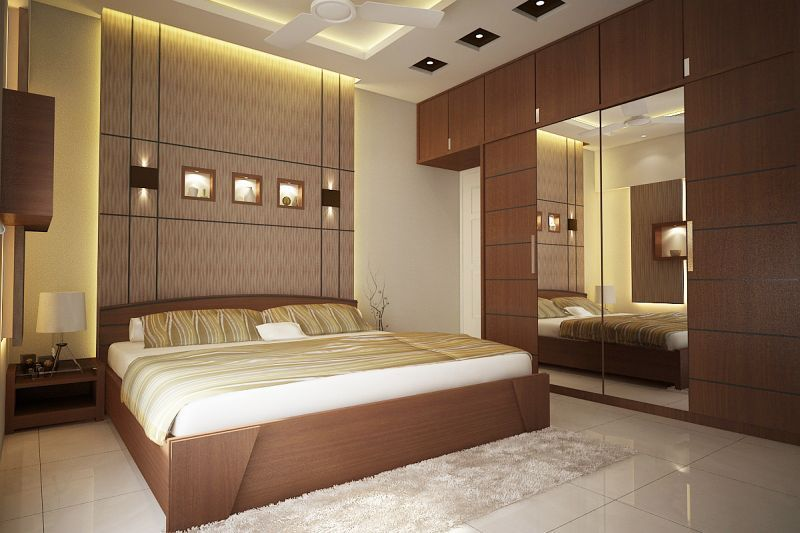 Best Interior Designers Bangalore India Jpg 800×533 Bedroom 400 x 300