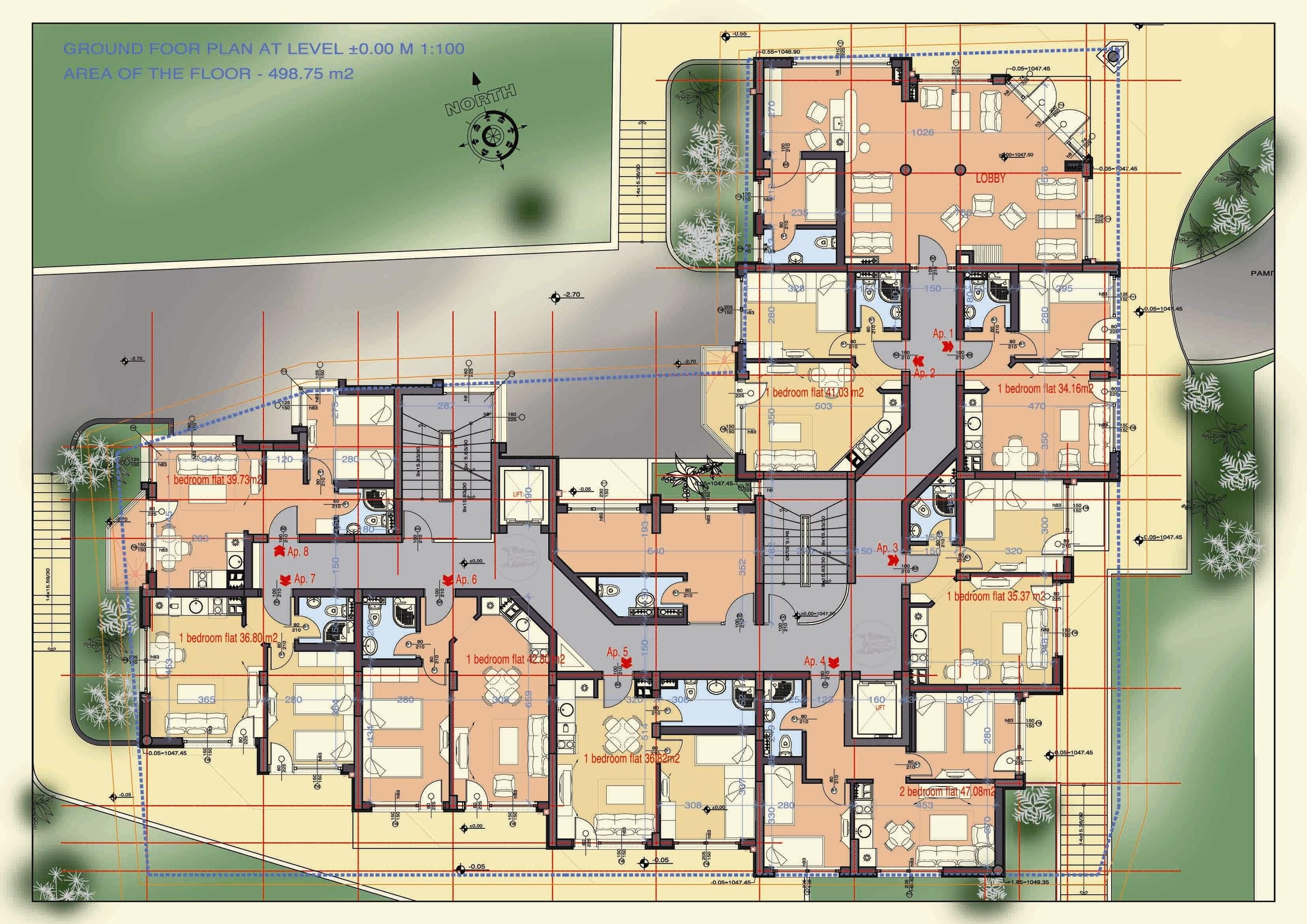 Floor Plans Of Hotels Small Hotel Designs Floor Plans Hotel Home