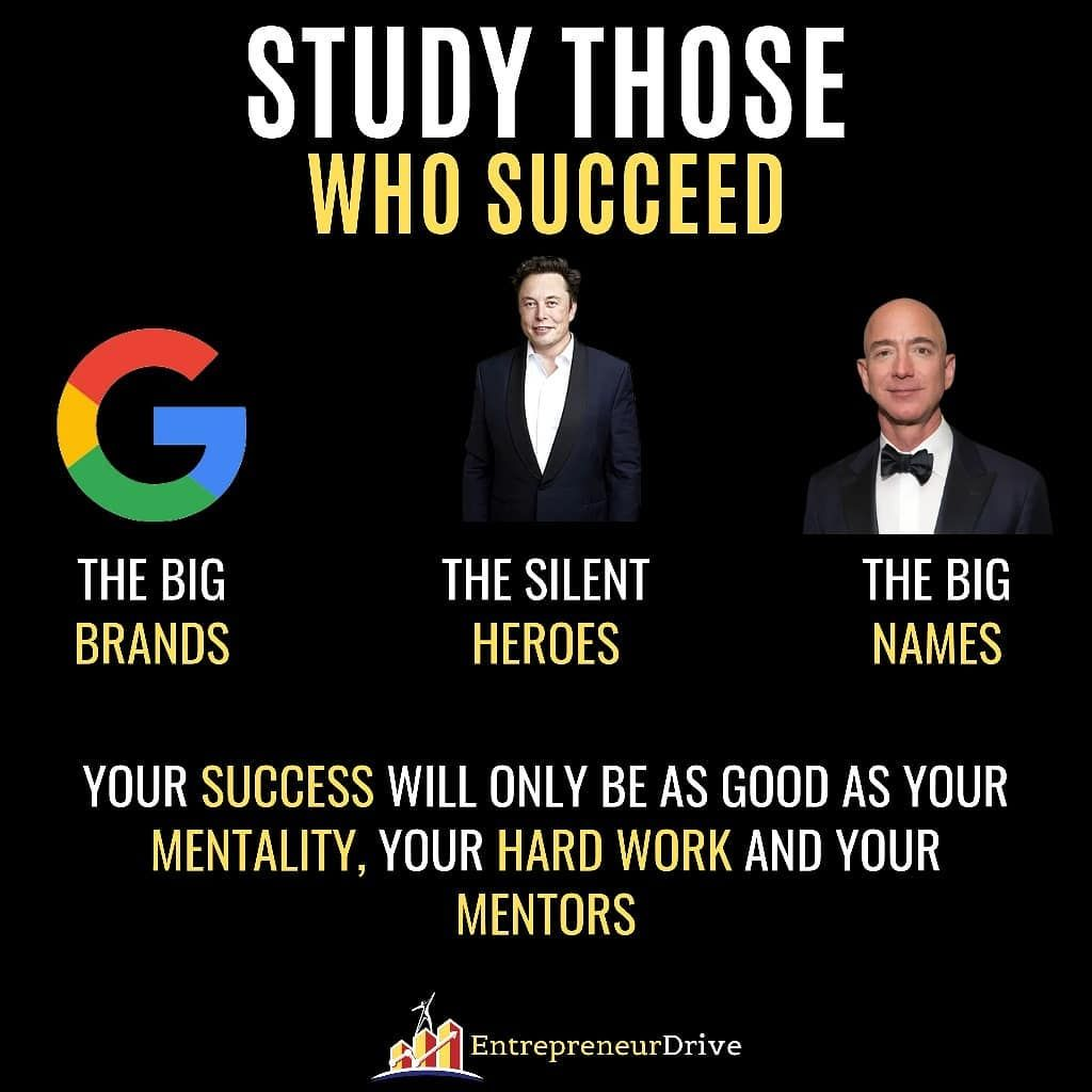 Double tap if you agree Entrepreneurs and Future