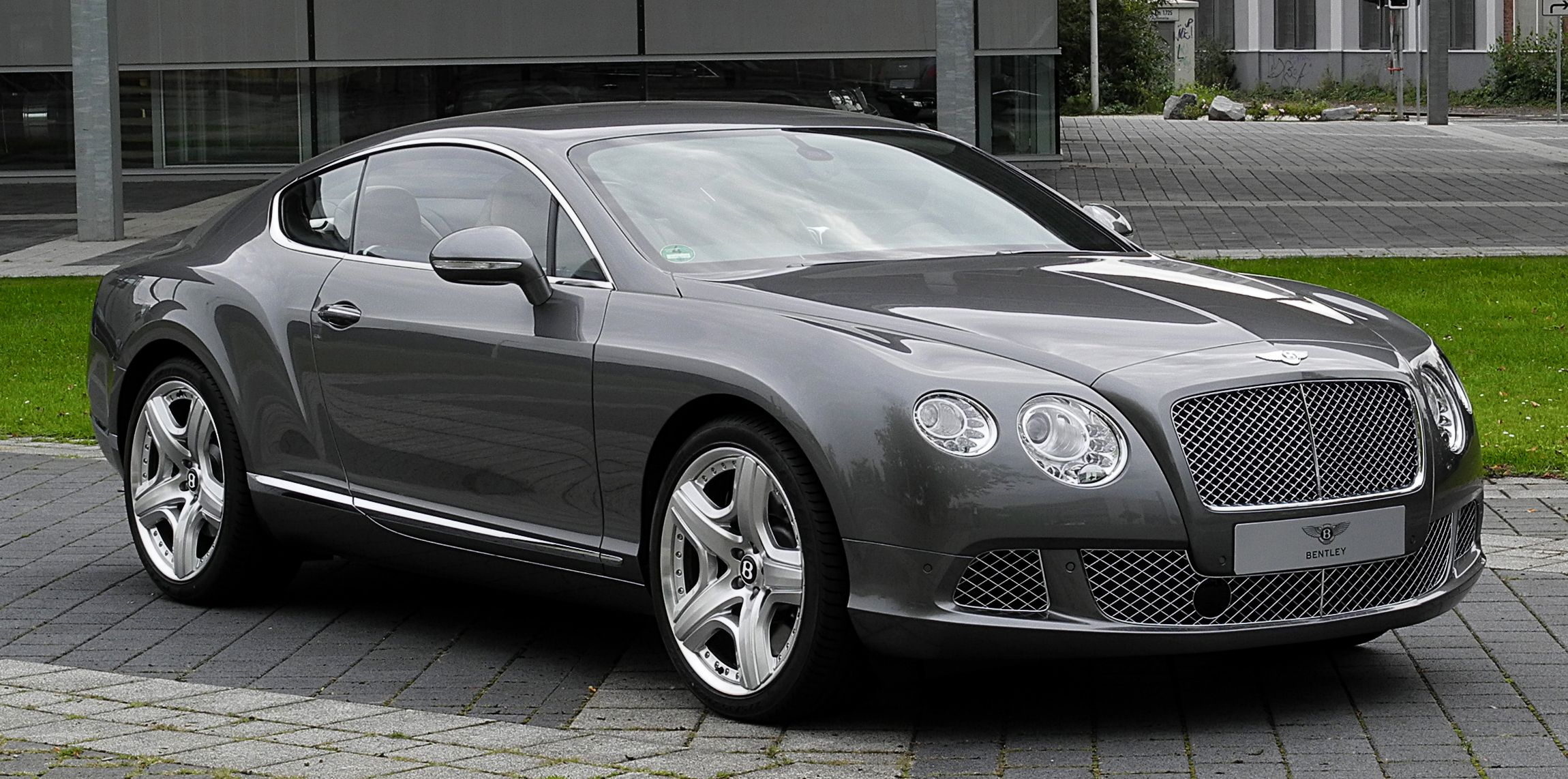 1000+ images about Bentley on Pinterest  Bentley continental ...