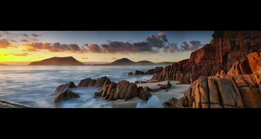 """""""32°42′37.24″S 152°9′41″E"""" by Timothy Poulton   #picture #photography"""
