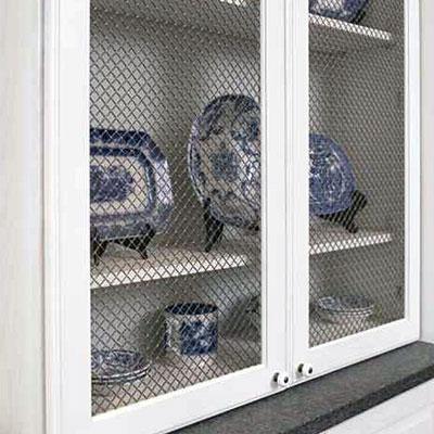 Creative Kitchen Cabinet Ideas Types Of Kitchen Cabinets Diy Cabinet Doors Kitchen Cabinets Glass Inserts