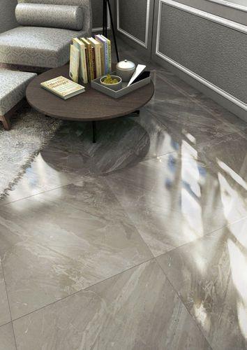 Ceramic Floor Tile Marble Look Titan Vives Azulejos Y Gres Ceramic Floor Tile Tile Floor Living Room Ceramic Floor