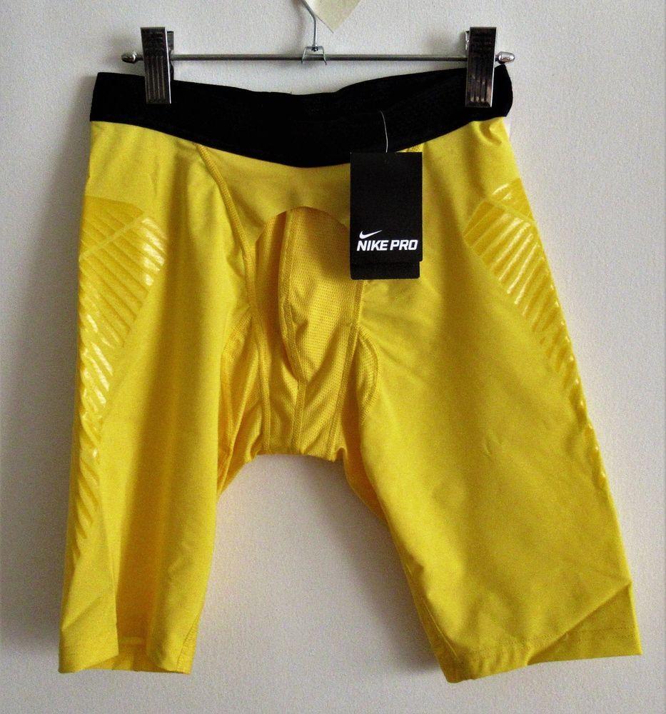 football compression pants nike