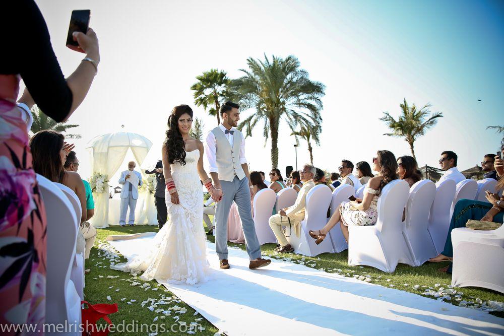 Wedding Ceremony Dubai Indian Destination