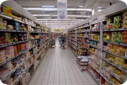 Destockeurs Alimentaires Magasin De Destockage Et Discount
