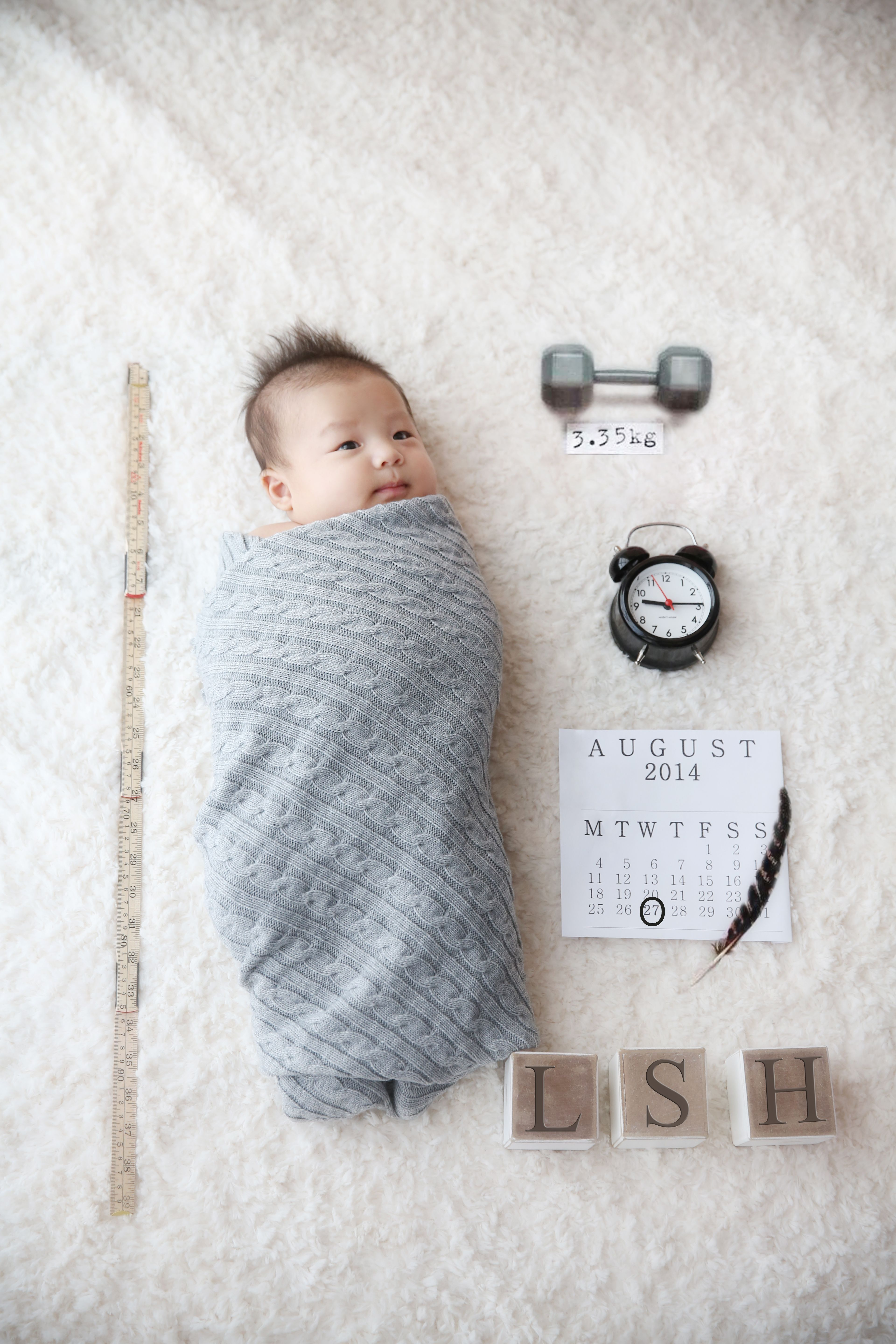 baby photo studio cocolapin~ 50days baby shooting^^ 베이비 ...