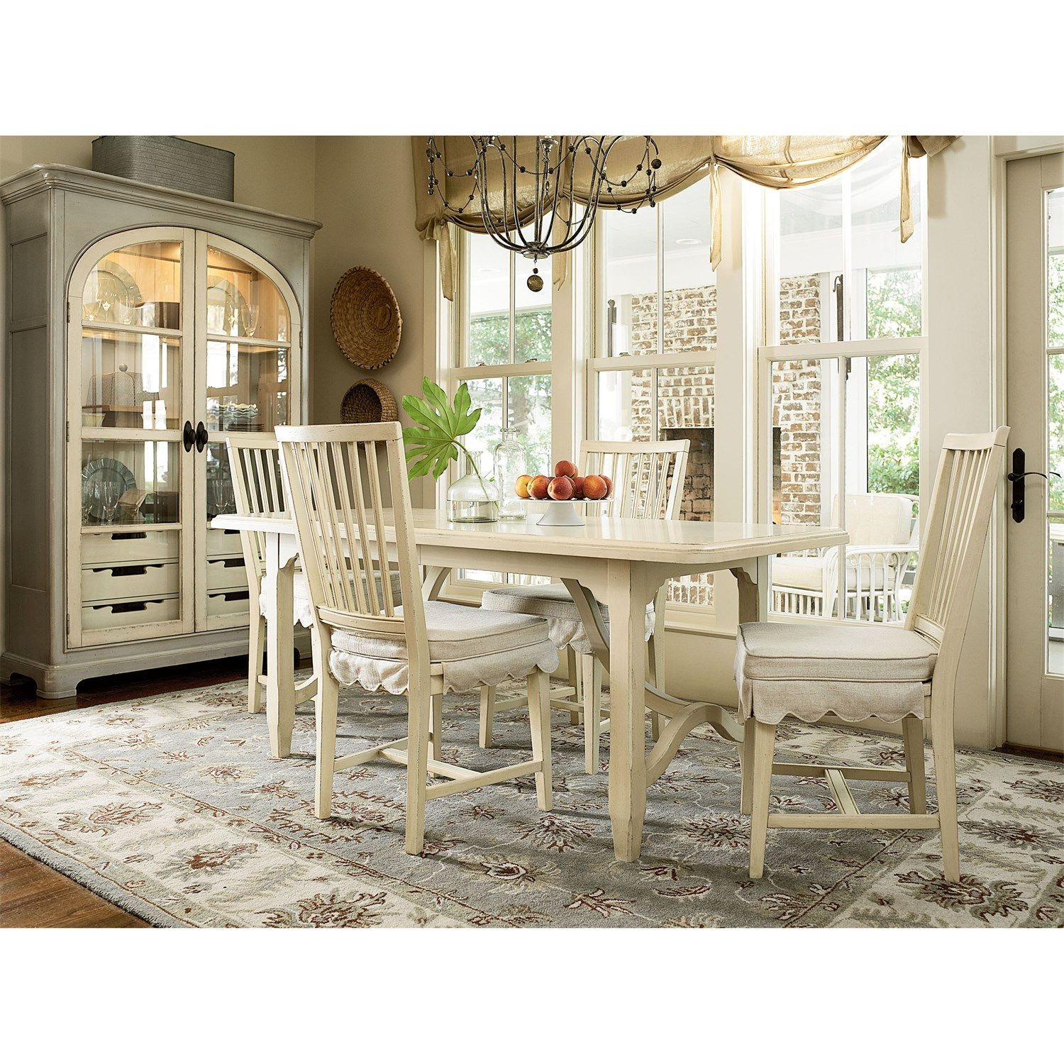 Paula Deen Furniture 393676 River House Paula\'s Best Dishes Pantry ...