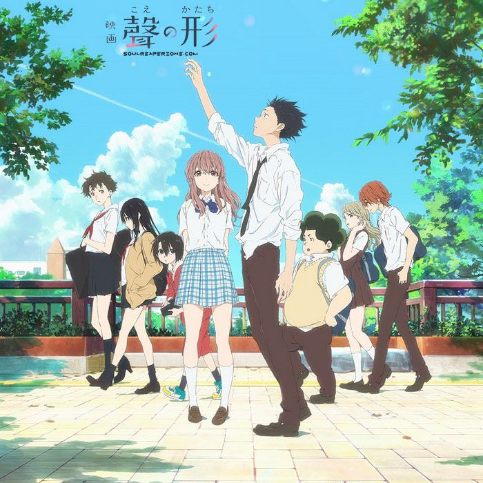 A Silent Voice Bluray Bd Episode 01 H264 01 Hevc H265 480p 720p 1080p English Subbed Download Anime Anime Shows Voices Movie
