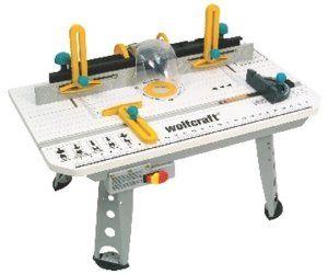 Http Www Amazon Com Wolfcraft 6146404 404 Router Table 490 Dp B000he8cwc Ref Sr 1 43 S Hi Verstak Derevo Masterskaya