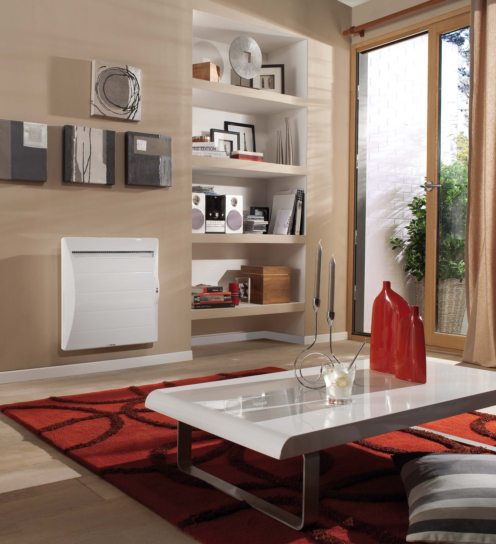 Radiateur �lectrique chaleur douce Thermor: confort et �conomies d'�nergie