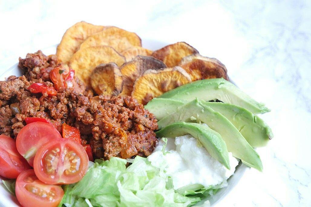 Mexican Bowl Rezepte Pinterest Mexicans and Bowls - serbische küche rezepte