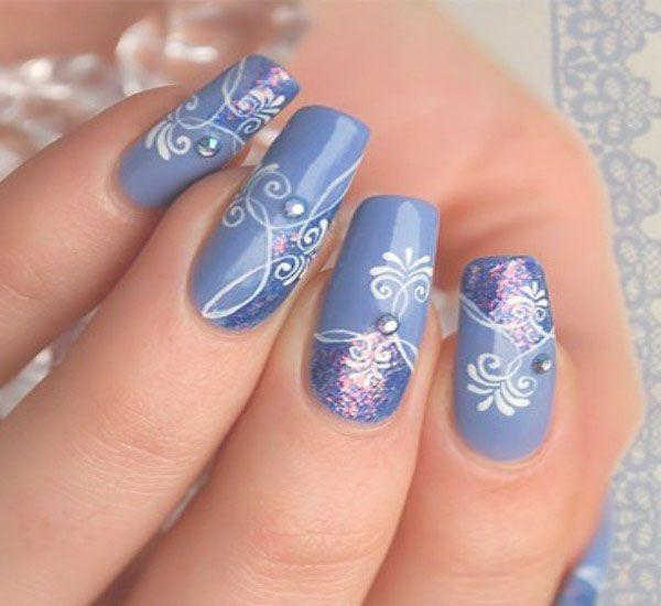 Style Nail Fine Art Online Httpcoolnaildesignszdesign Nail