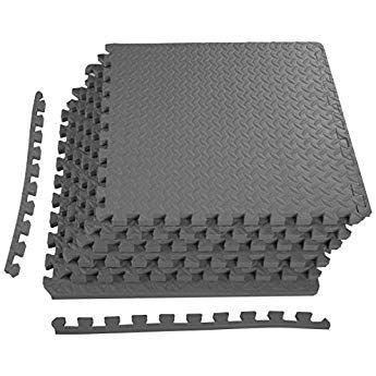 Amazon Com Eva Light Brown Foam Faux Teak Decking Sheet With Black Seam Marine 35 X 94 6mm Thick Sport Interlocking Tile Mat Exercises Rubber Floor Tiles