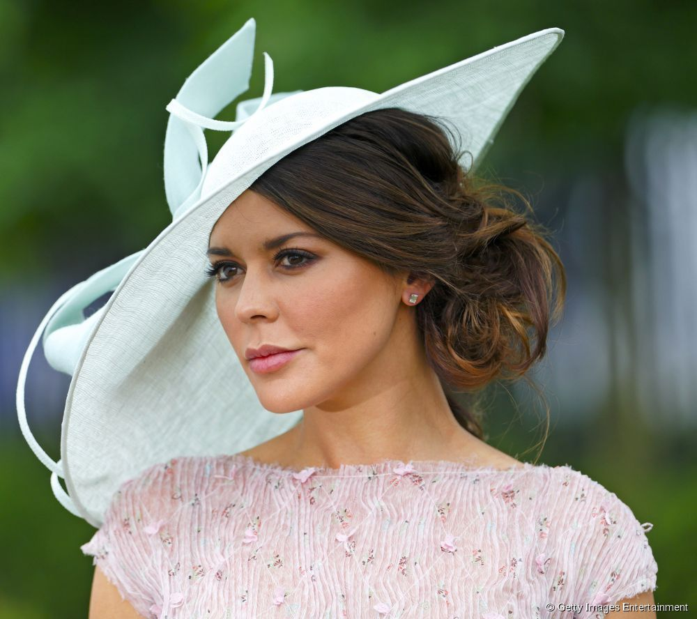 Hairstyles For Hats Ascot Google Search