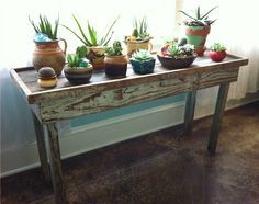 Charmant Image Result For Table For Plants