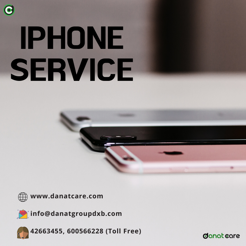 repair iphone Are you looking for iPhone Service in Dubai Visit our service centre today. Here at Danat Care, we provide repair services for all models of Apple iPhone.