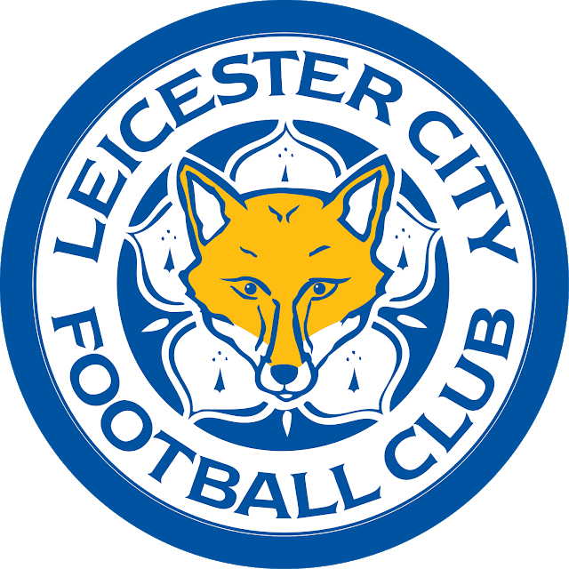 Pin By Darren On Leicester City Logo Leicester City Football Leicester City Logo Leicester City Football Club
