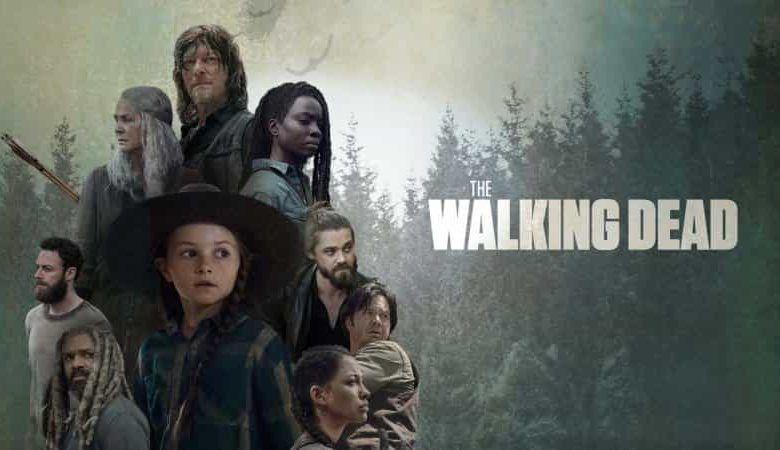 Adaugă Pin Pe The Walking Dead