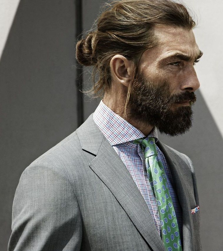 hair style on suit petitjean fellow beardsmen beard 7715