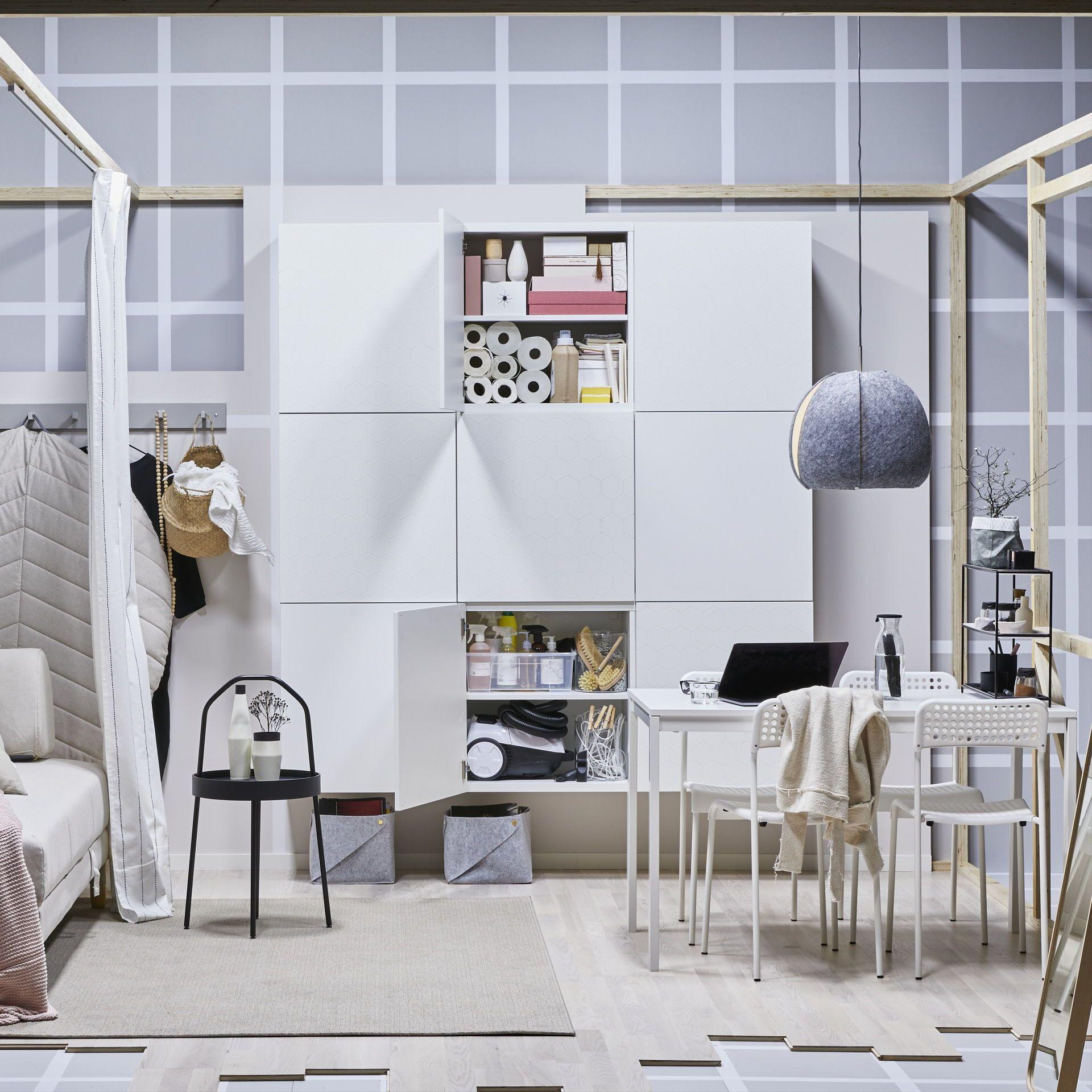 Nederland Ikea, Living room, Australia living
