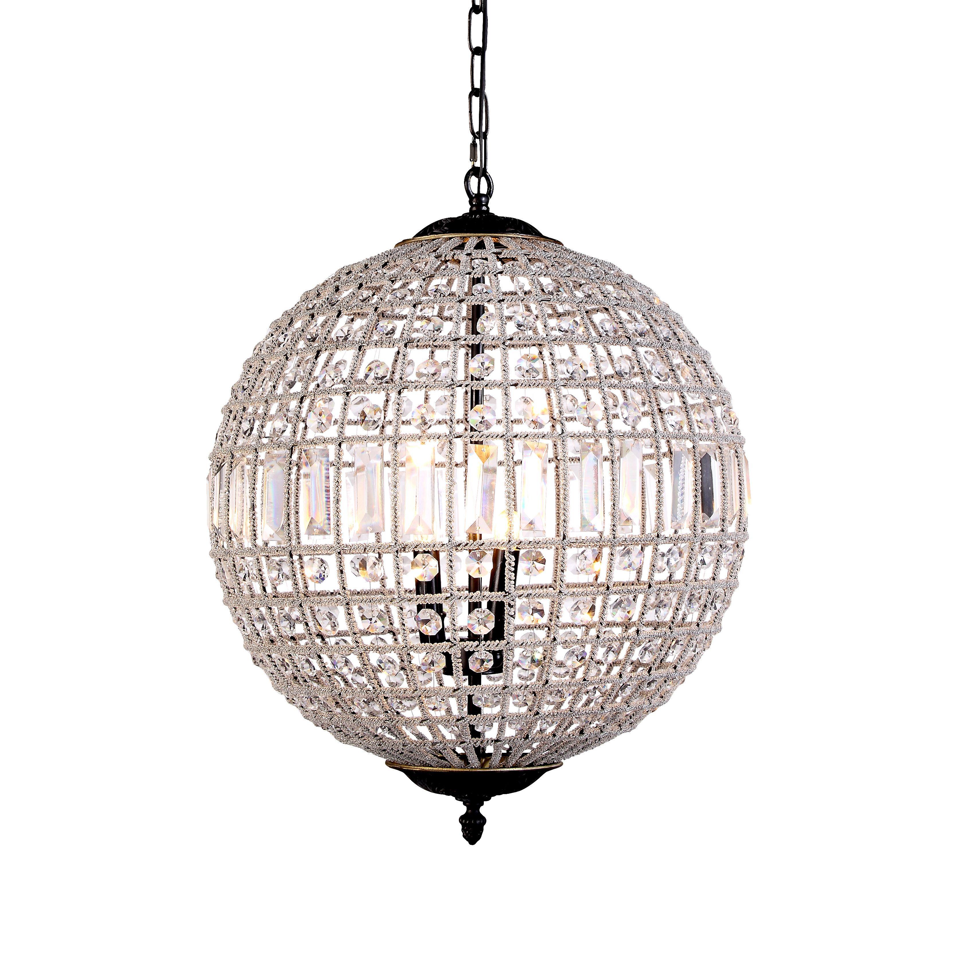 Elegant lighting olivia light pendant light lighting pinterest