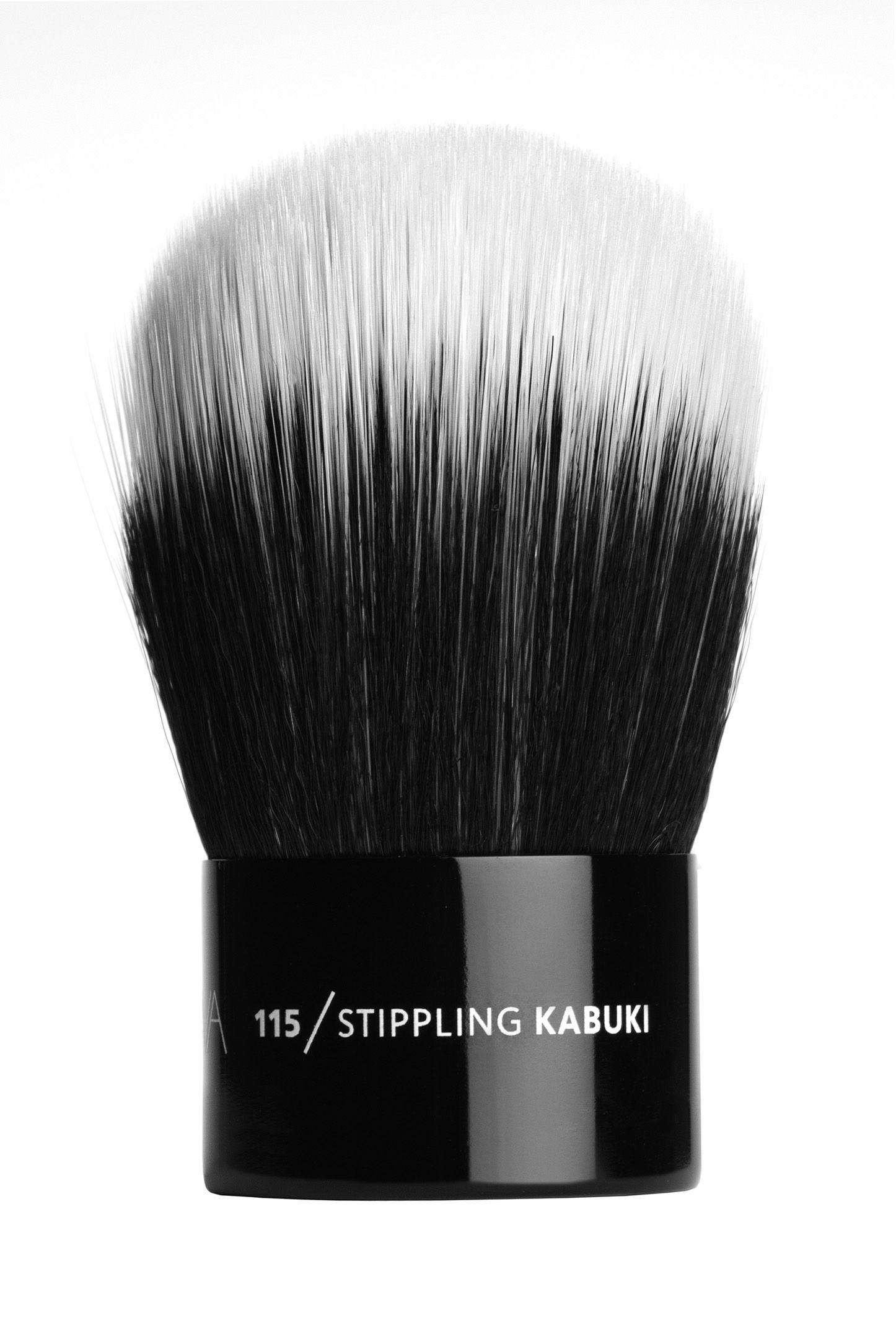 ZOEVA 115 Stippling Kabuki