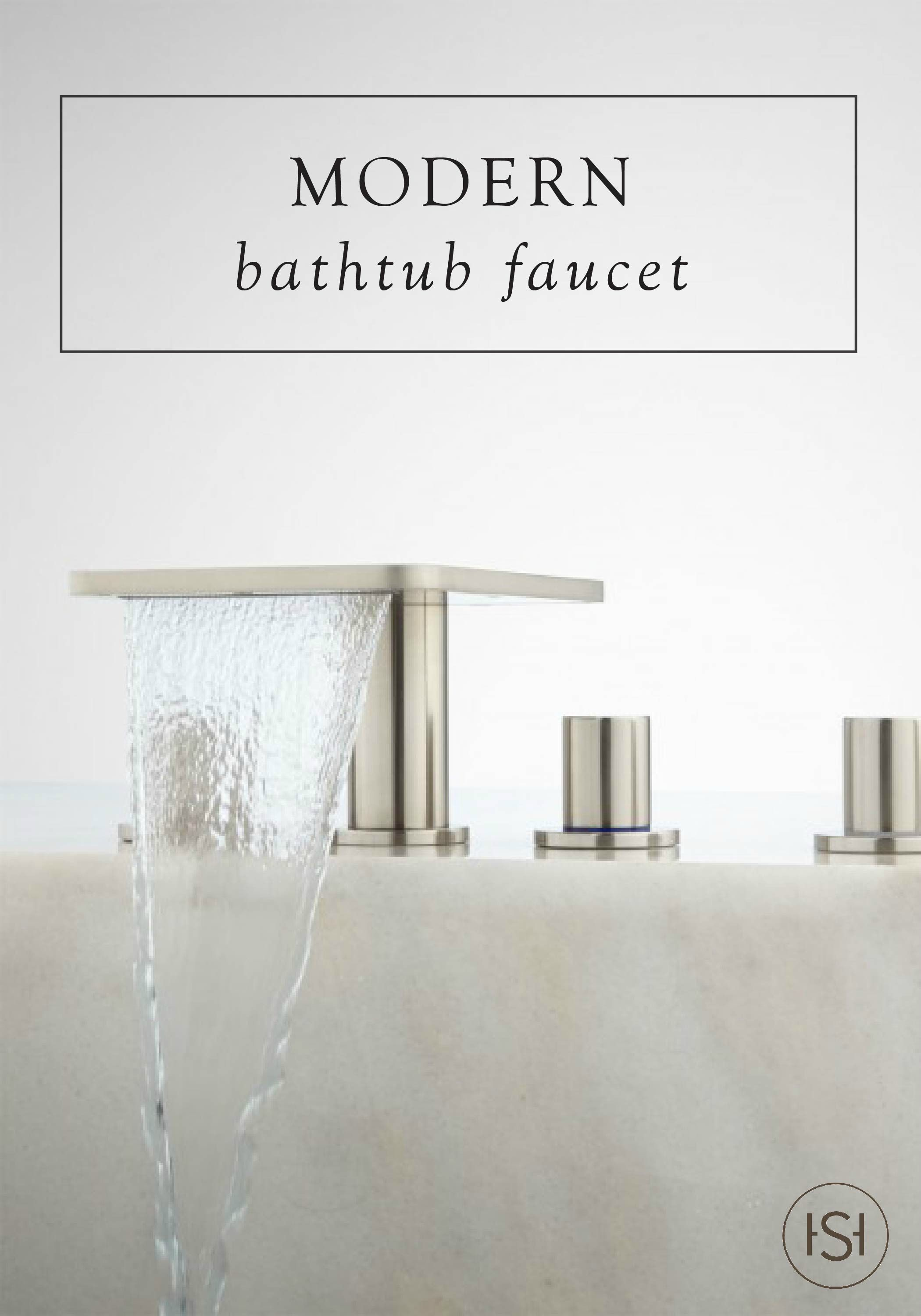 bath wall handle waterfall faucet single faucets tub htsrec sink com of delta mounted for lovely mount led photos bathroom