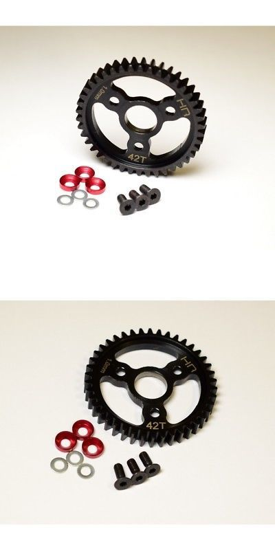 Transmission Clutches and Gears 182200: Hot Racing Srvo442
