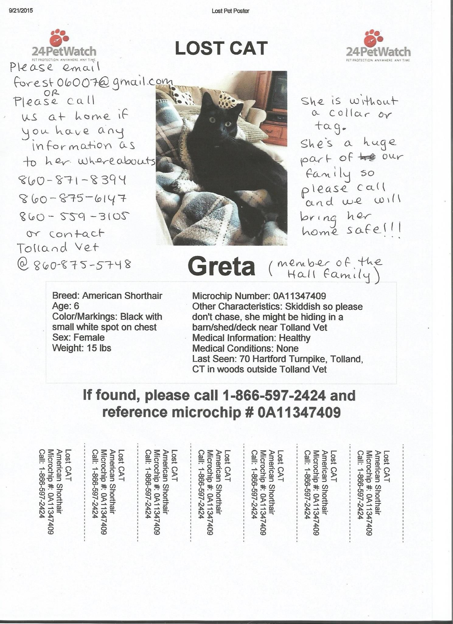Erin Hall Friends Of Mansfield Animal Shelter And