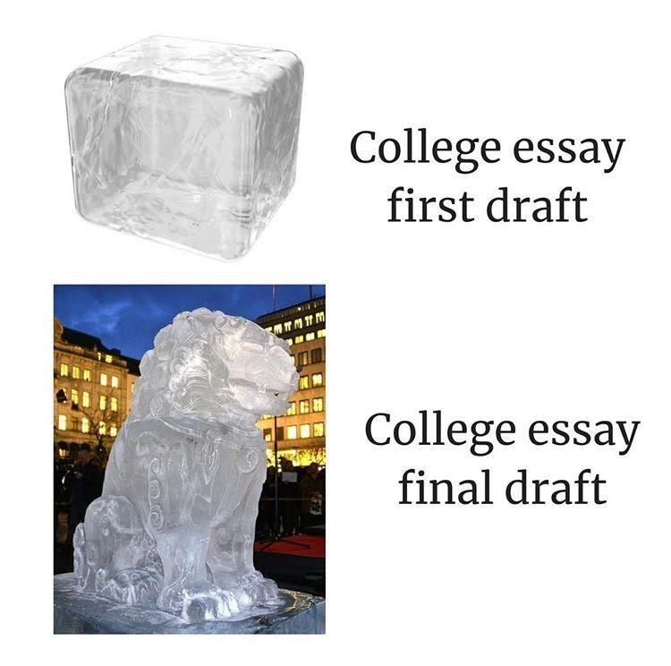 Common college essay help