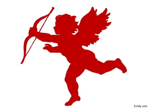 Picture Of Cupid Symbol Of Love In Valentine S Day I Just Like It