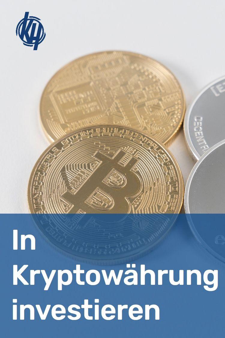 geld mit kryptowährungen verdienen