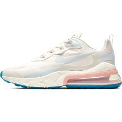 Nike Sportswear Air Max 270 React Herren Sneaker weiß NikeNike #scarpedaginnasticadauomo