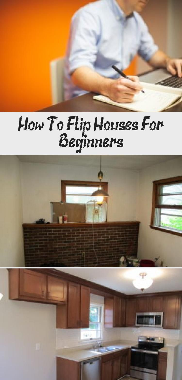House Flipping For Beginners How To Flip Your First