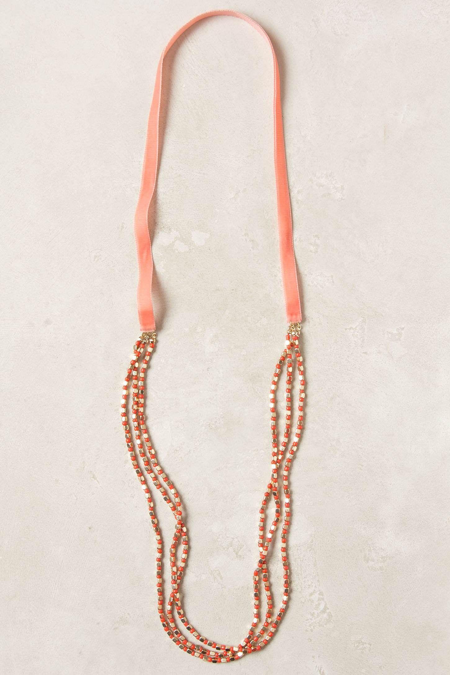 Pyxis necklace anthro clothes closet covet pinterest teacher