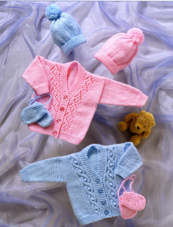 6239d575e3cb Babies knit free patterns