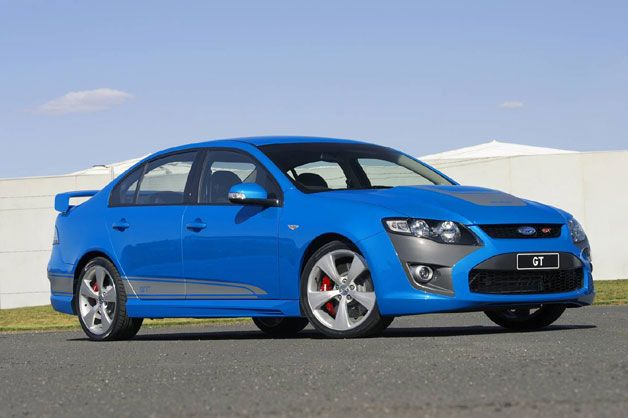 Falcon Future Unsure As Ford Expected To Cease Au Manufacturing In 2016 With Images Australian Cars