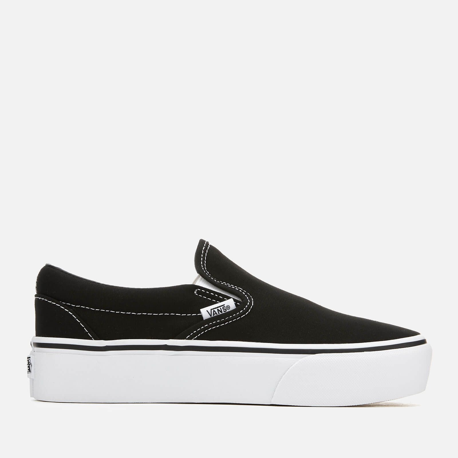 Vans Women's Classic Platform Slip-On