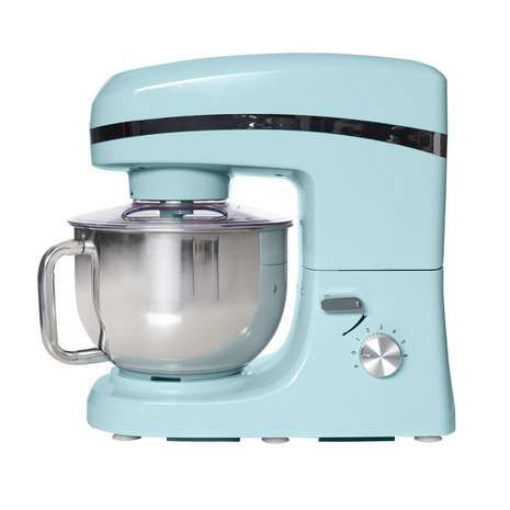 Featuring A Five Litre Stainless Steel Bowl With Six Speed Settings This Powerful Mixer From Candy Rose Is Suppl Candy Roses Kitchen Appliances Gadgets Dunelm