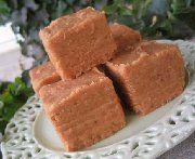 Recettes Québécoises.com - Sucre à la crème délicieux avec biscuits Village