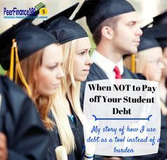 Why I Am Not Paying Off Student Loans Early Paying Off Student Loans Payday Loans Student Loan Repayment