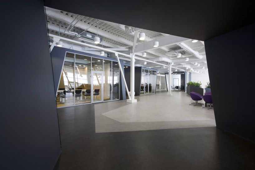 iponweb company office by za bor architects in moscow
