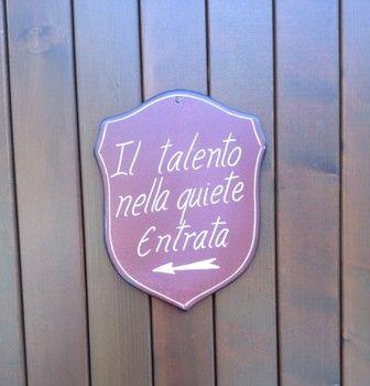 A slice of stillness above Lake Como: Il talento nella quiete