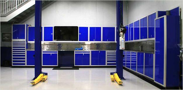 Garage Organization Garage Workshop Garage Interior Garage Remodel