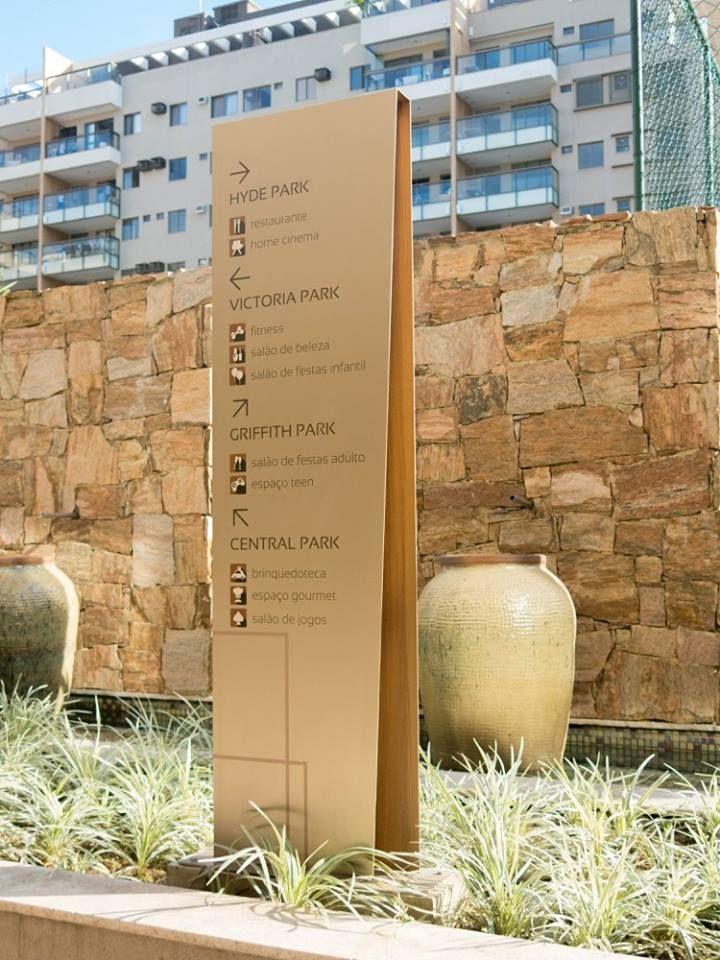 Park Premium - Rio de Janeiro (RJ) - #totensign #toten #wayfinding #design #designgrafico #sinalização #sinalização ambiental #identidadevisual #claprogramacaovisual @raphael_imenes @anacrystavares @carolsenra @pedropaiva10  @jennifermp13 @araujocynthia54 @pedroaraujo1690