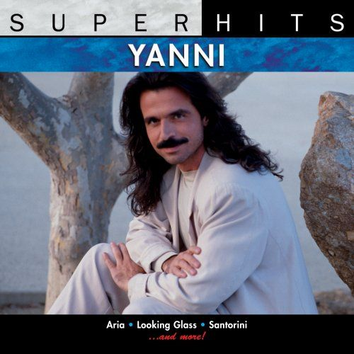 Super Hits : Yanni   Yanni   Cool things to buy, Music, Cds